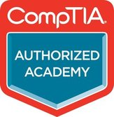 i am I.T. is a CompTIA Authorized Academy Partner